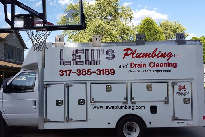 Lew's Plumbing and Drain Cleaning - Plumbing Or Related Services - Noblesville, IN - Thumb 14