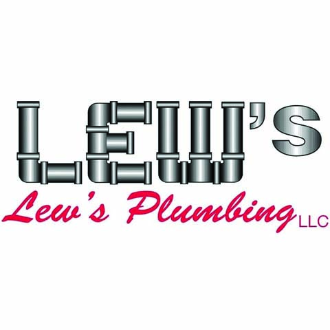 Lew's Plumbing and Drain Cleaning - Plumbing Or Related Services - Noblesville, IN - Logo