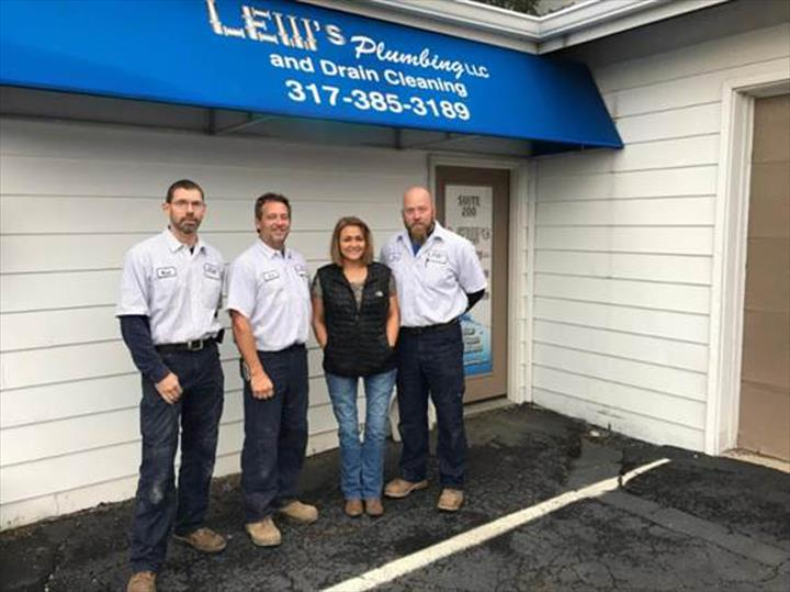Lew's Plumbing and Drain Cleaning - Plumbing Or Related Services - Noblesville, IN - Thumb 15